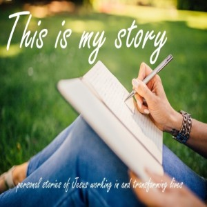 This Is My Story: Shelly Ginter