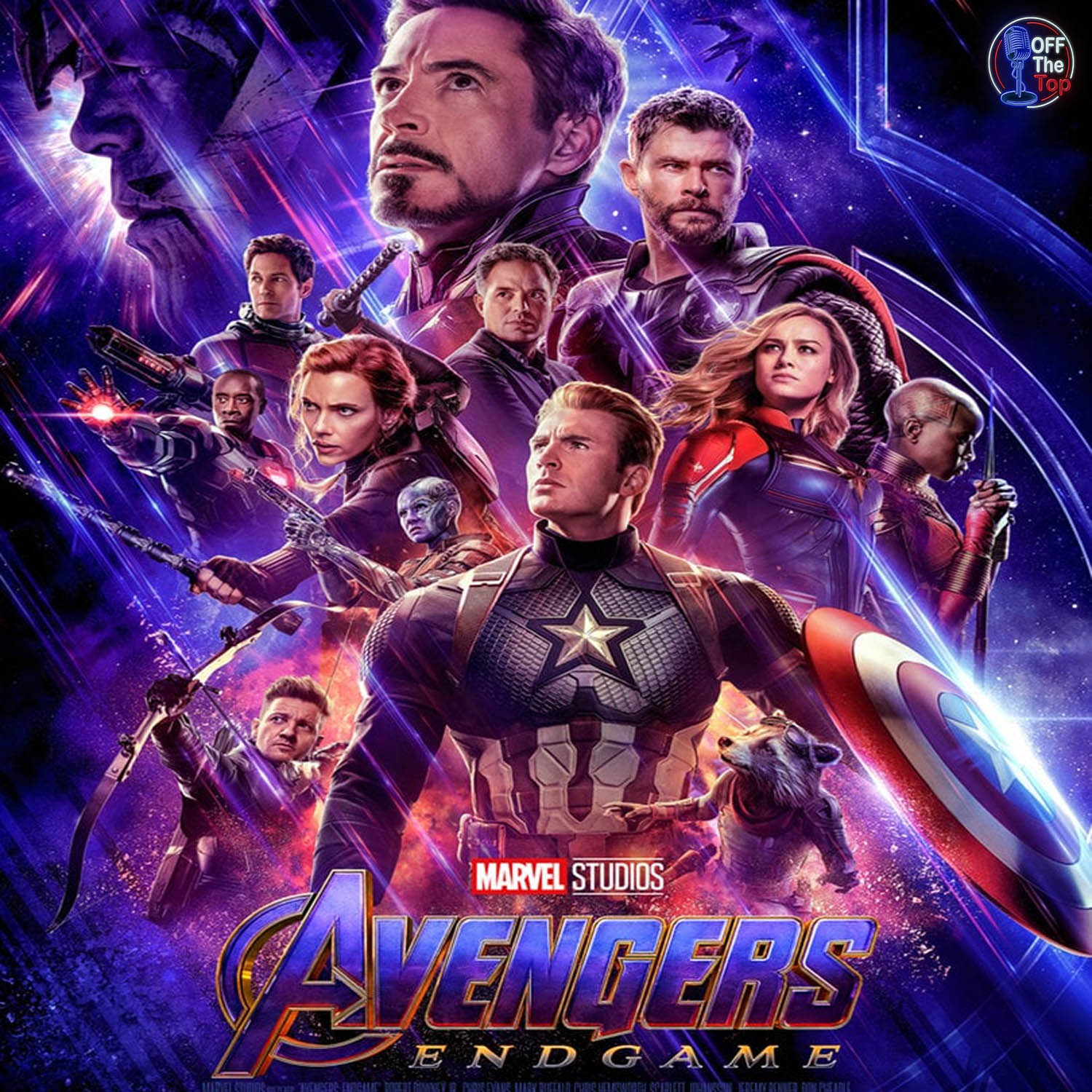 Avengers Endgame Breakdown and Review with SPOILERS