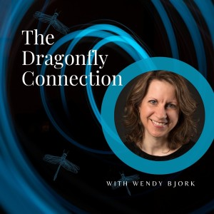 Love Yourself For Where You're At with Wendy Bjork