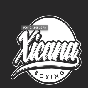 Xicana Boxing Podcast #7: Catching Up