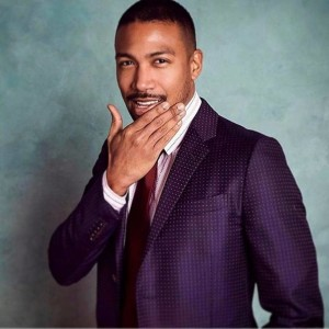 #12: Charles Michael Davis - Success Doesn't Have a Plan B