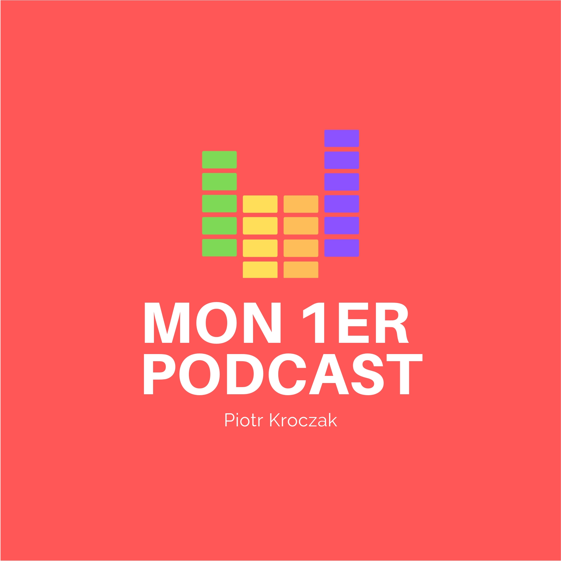 INTRODUCTION : Mon 1er podcast