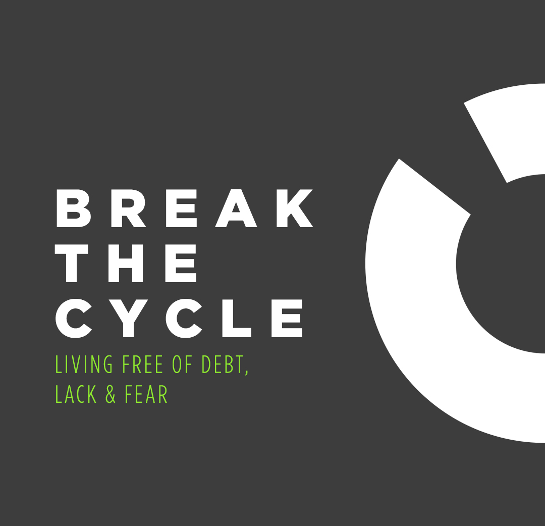 Break the Cycle - Part 9 - SpringHill Church