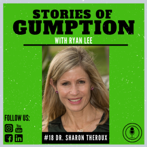 Dr. Sharon Theroux: A Journey into Mindfulness