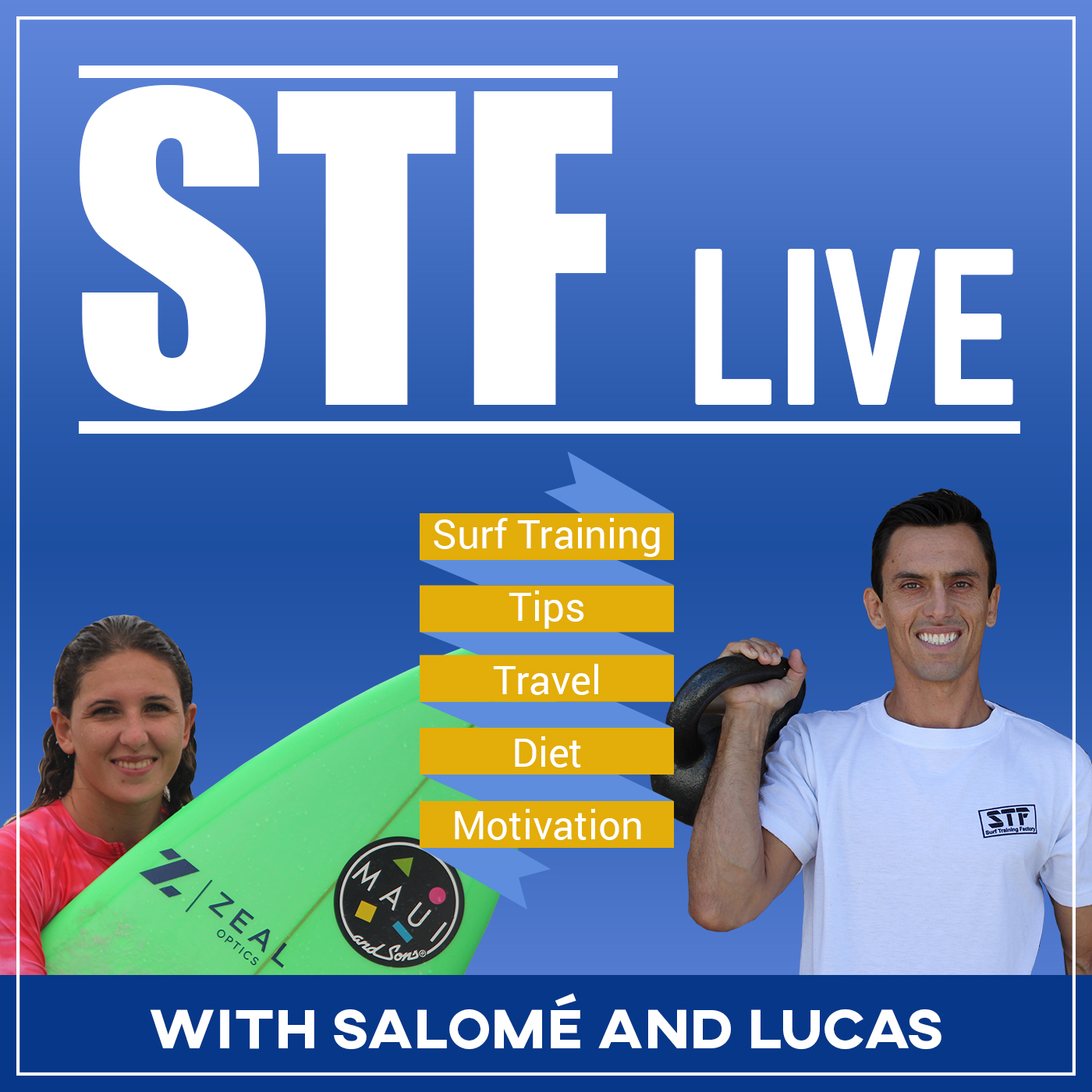 Episode 14: 7 Reasons Why Use Coconut Oil As A Surfer