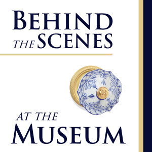 Introducing...Behind the Scenes at the Museum