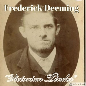 Old Timey Crimey #51: Frederick Deeming -