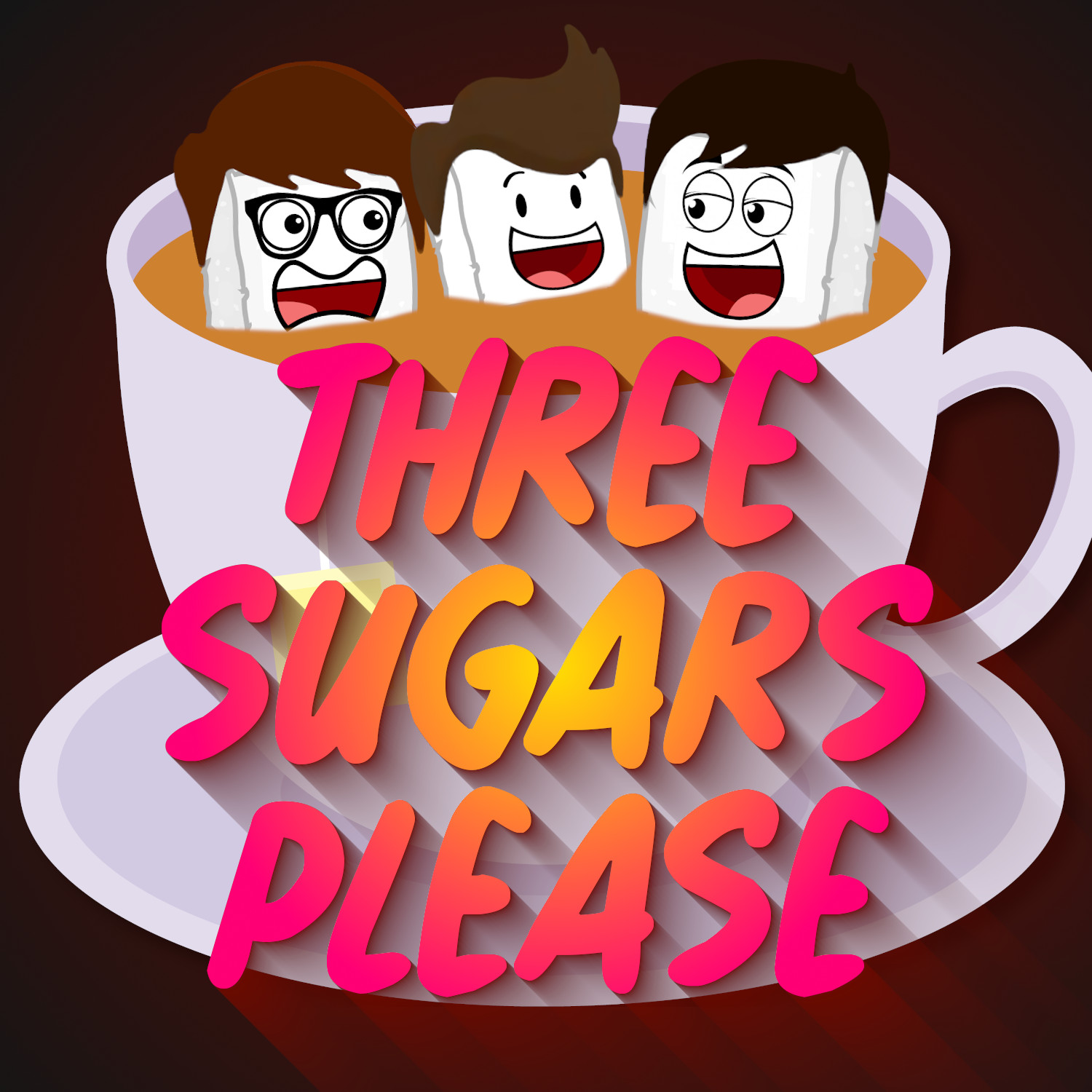 Allergies, smearers and self-driving cars | Three sugars please episode 4