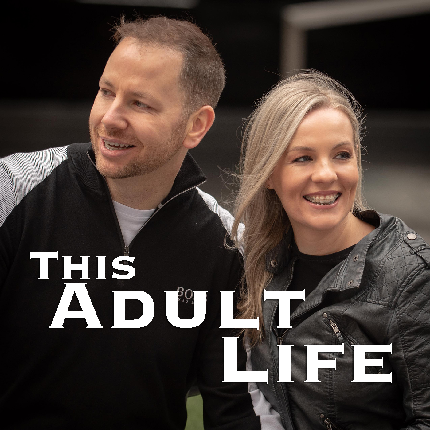 Ep1 About This Adult Life