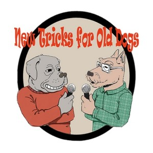 New Tricks for Old Dogs 38
