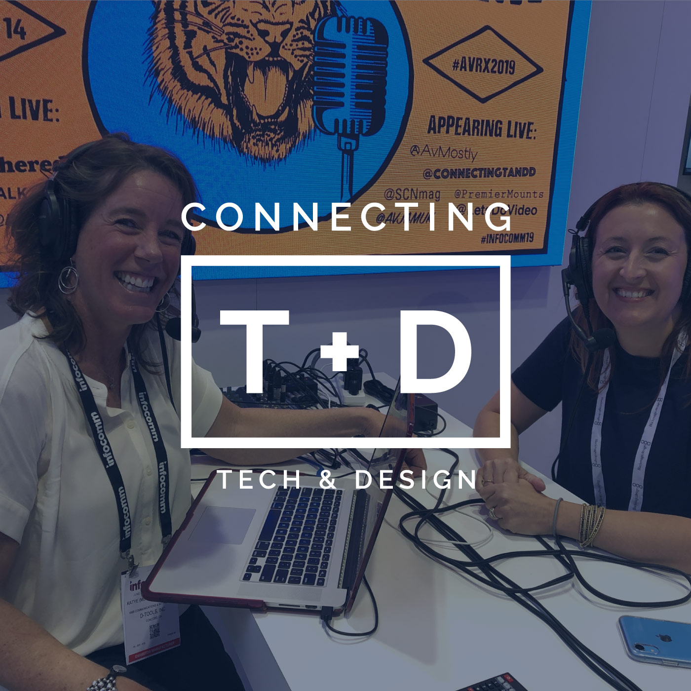 Tech Talk: How Southtown AV approaches tech integration (comm'l & residential) and what owner Heather Sidorowicz was eager to see during InfoComm19