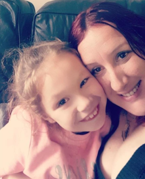 Podcast - Mum has fresh hope for epileptic daughter after getting cannabis medication prescription - 11/04/2019