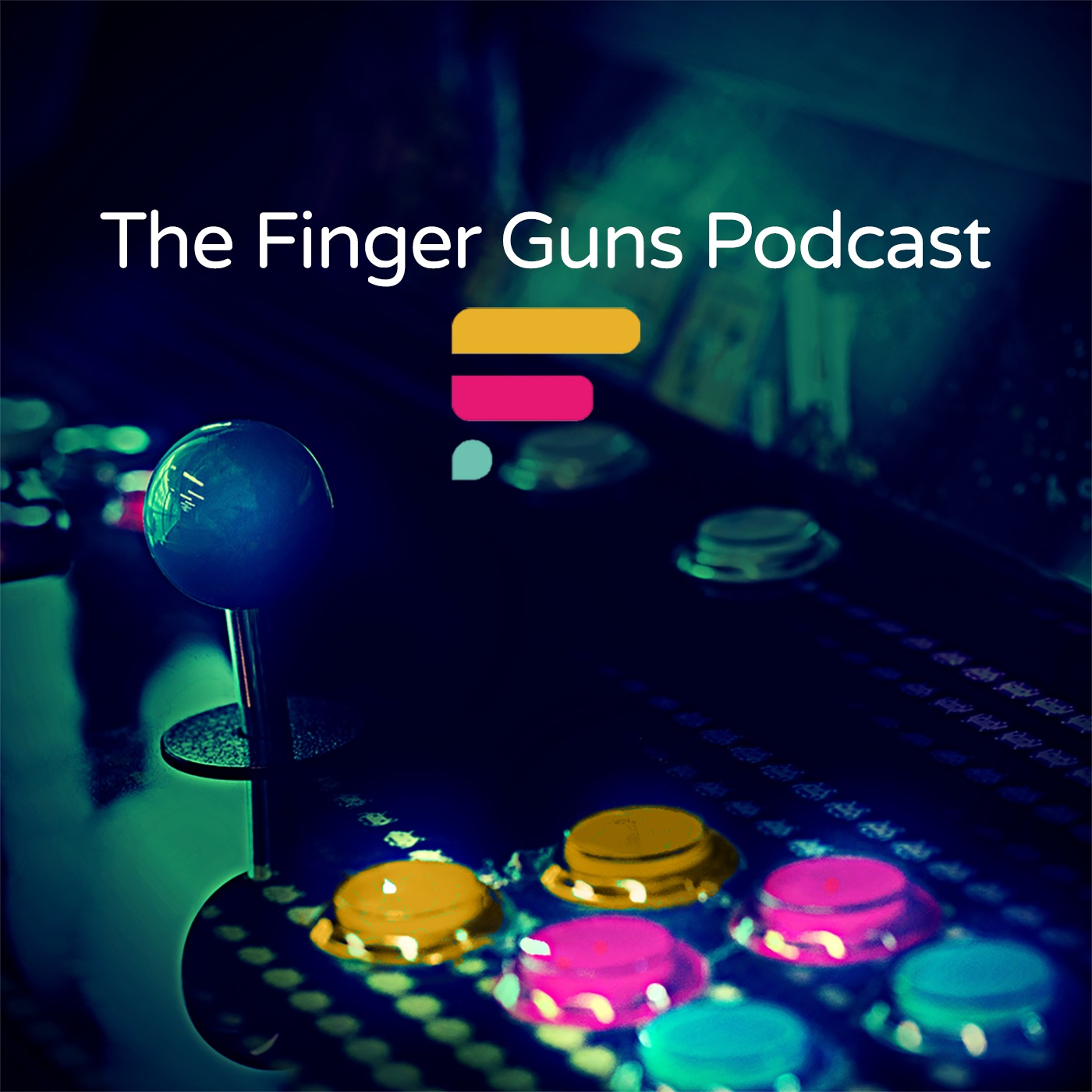 The Finger Guns Podcast