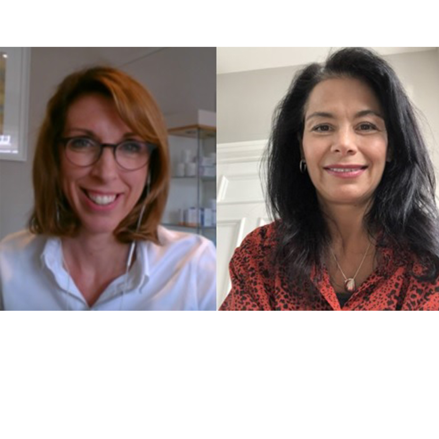 084 Menopause and Health - Dr Annice Mukherjee & Dr Louise Newson
