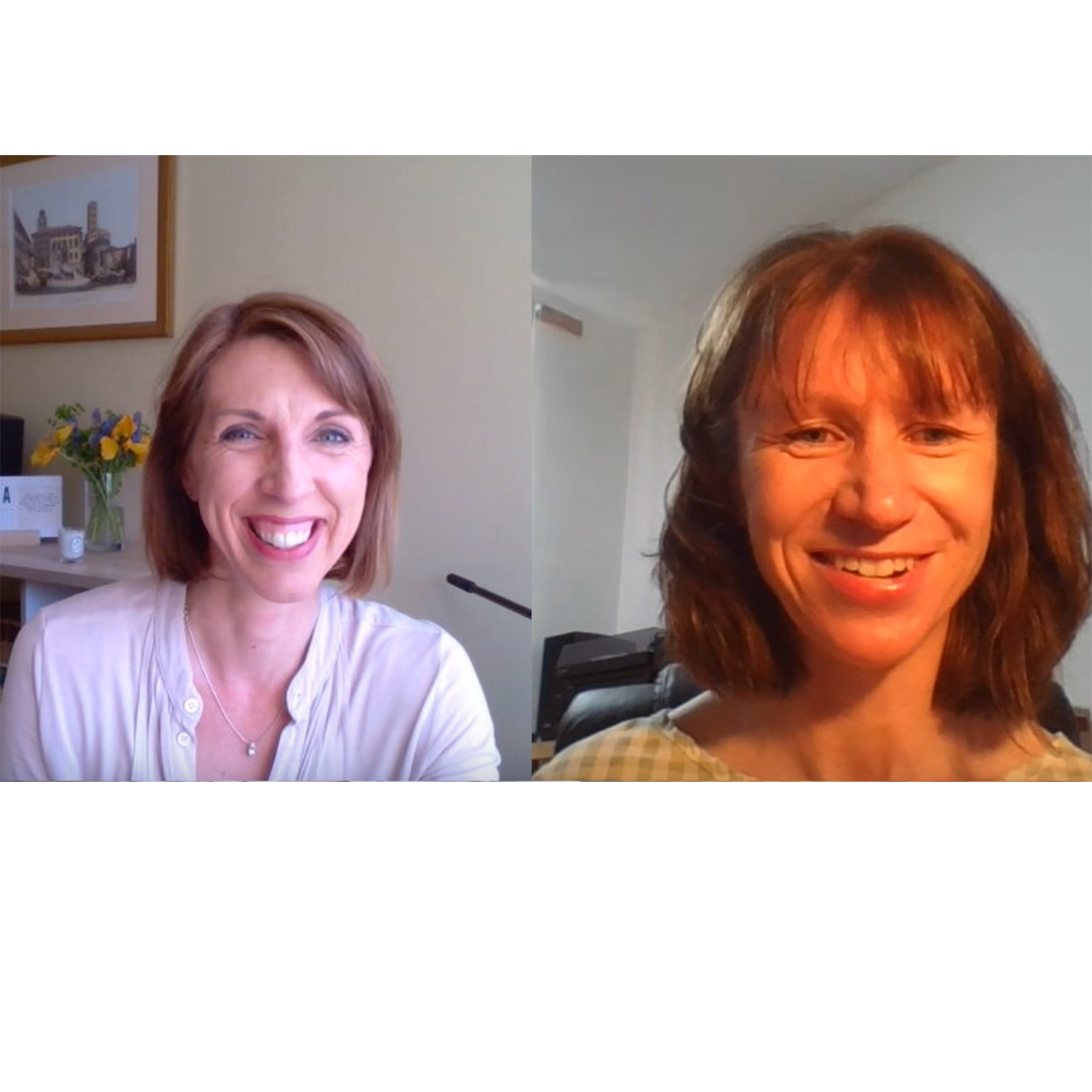 048 Newson Health in the North - Dr Zoe Hodson & Dr Louise Newson