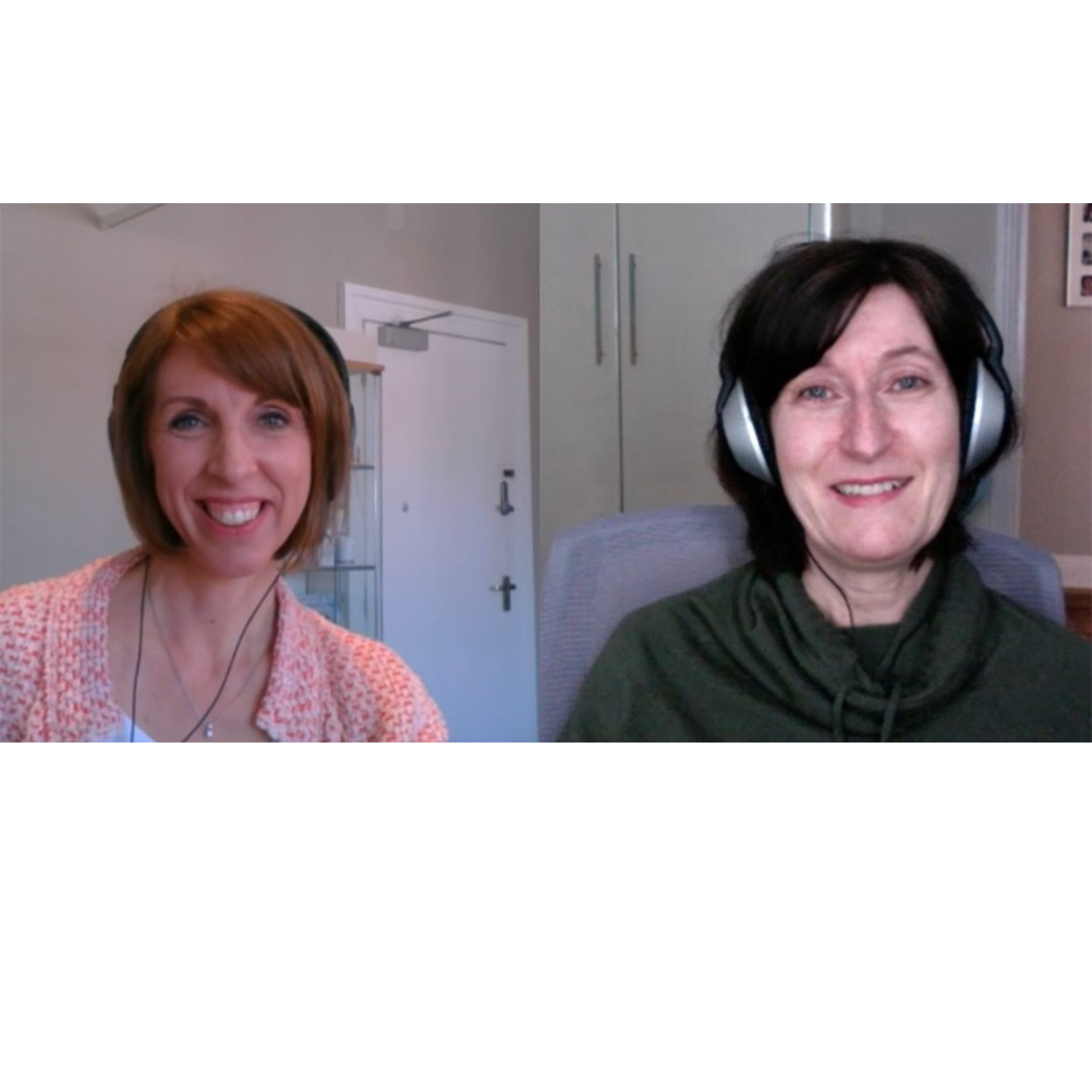 063 Psychosexual Medicine and Menopause - Dr Stephanie Goodwin & Dr Louise Newson