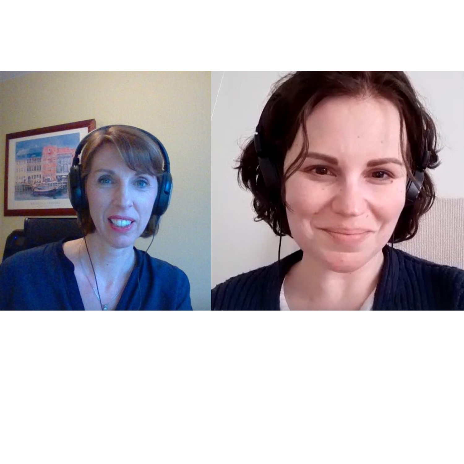 062 Menopause and Contraception - Dr Philippa Kaye & Dr Louise Newson
