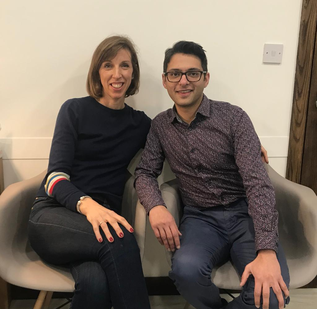 027 Menopause and the skin - Dr Sajjad Rajpar and Dr Louise Newson