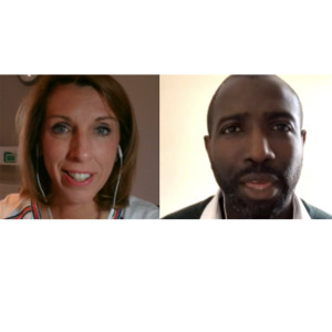 087 Menopause Education for GPs - Dr Tosin Taiwo & Dr Louise Newson