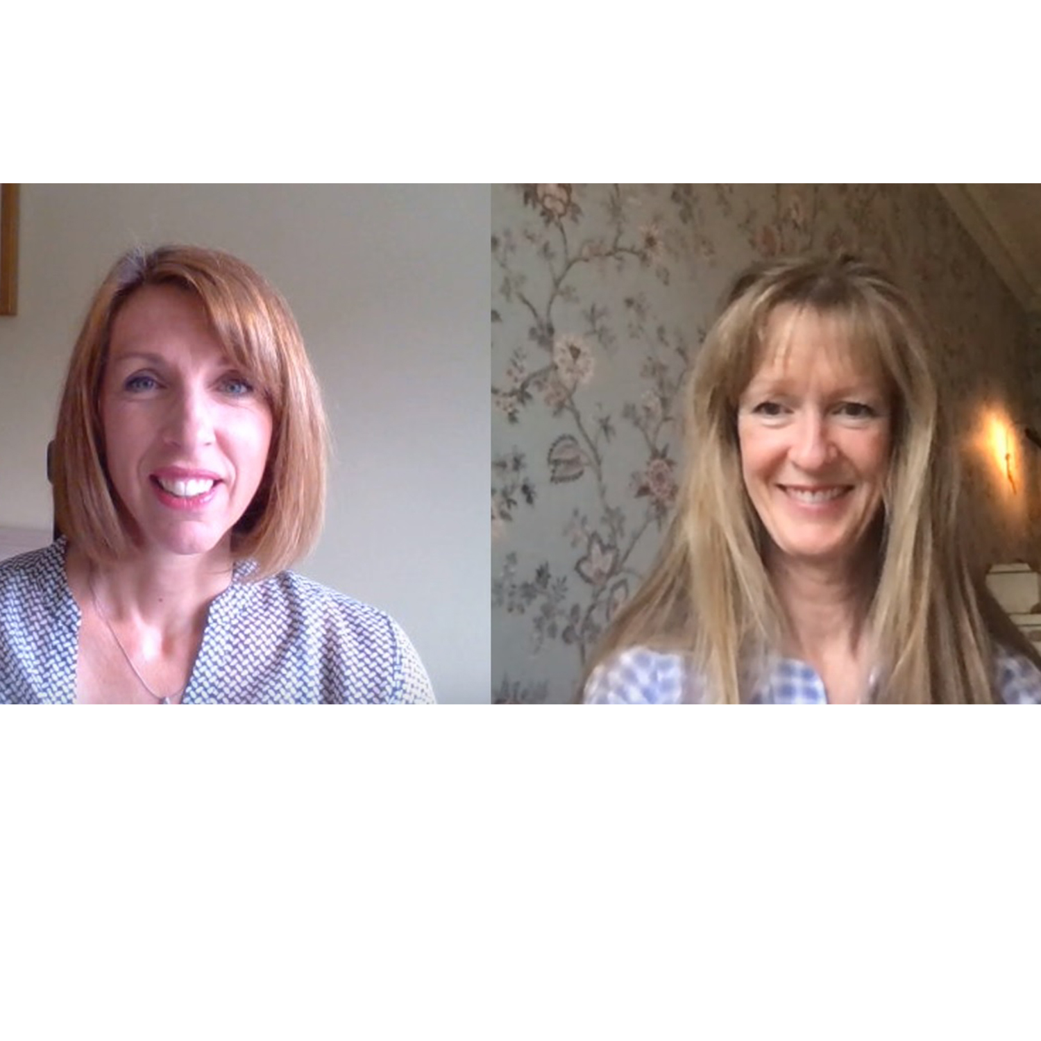 056 'balance' Menopause App - Jane Oglesby & Dr Louise Newson