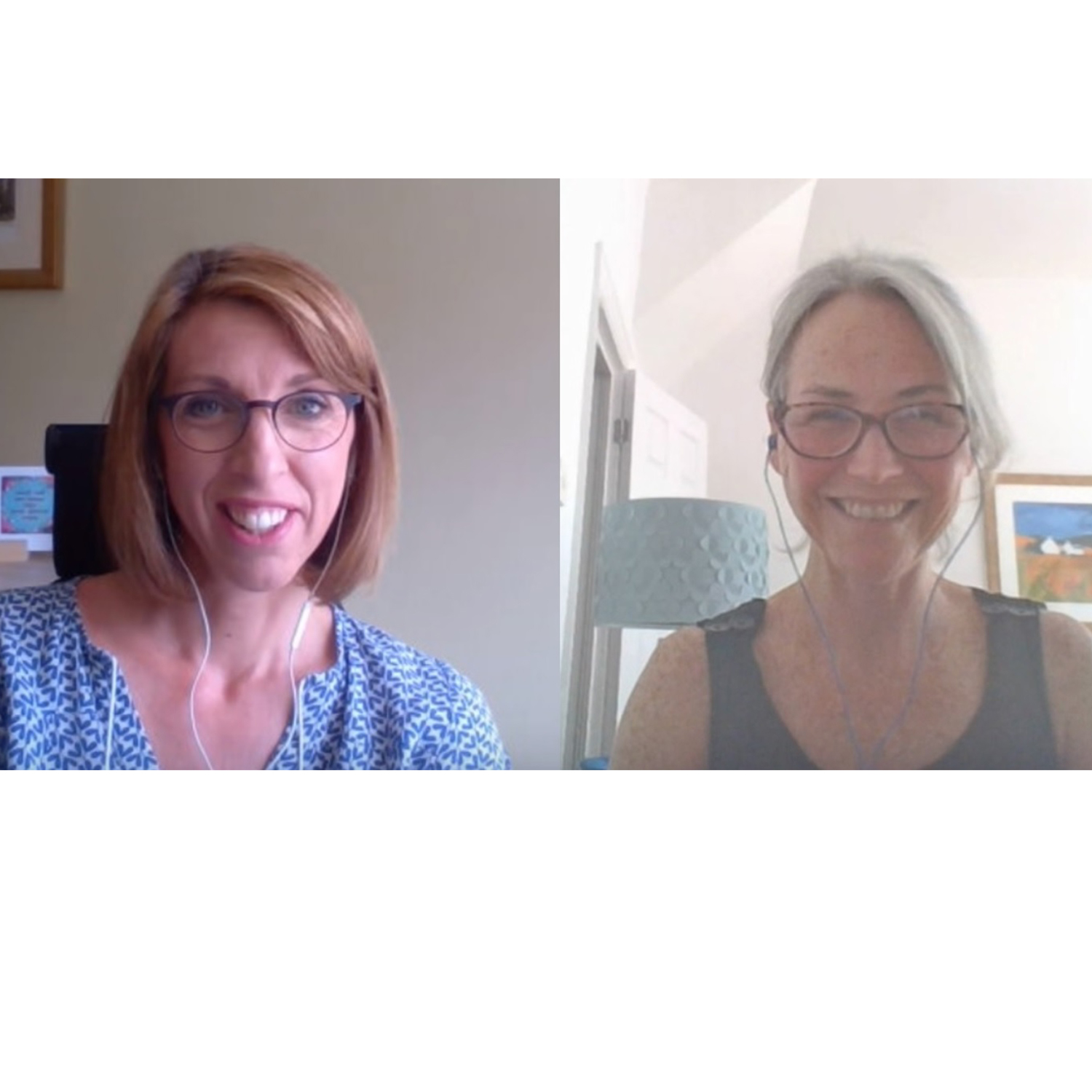 066 Gut Health and Addiction - Lindsey Beveridge & Dr Louise Newson