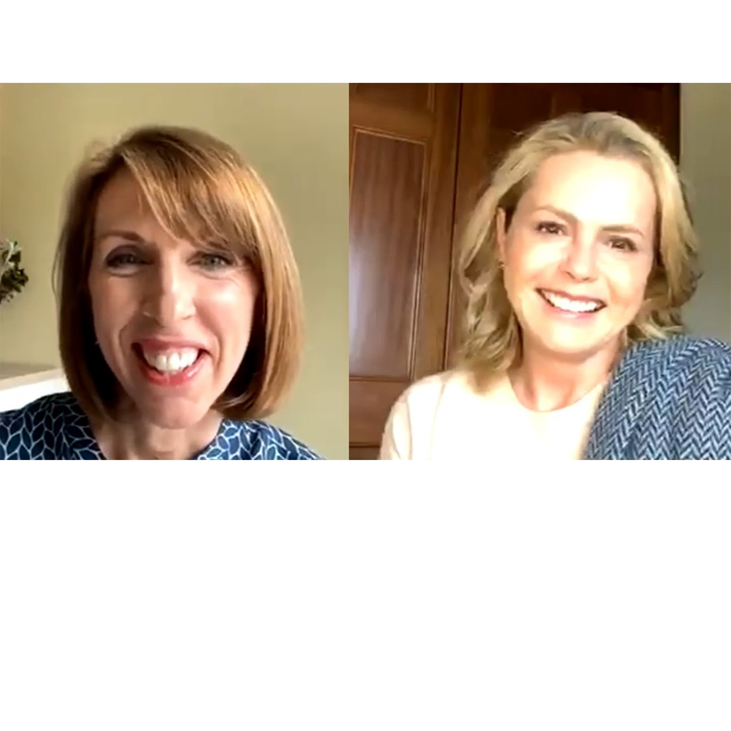 050 Empowering Women to Receive the Right Menopause Advice - Liz Earle MBE & Dr Louise Newson