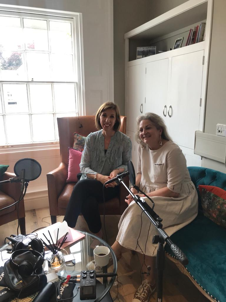 009 Gynaecologial Cancers & Eve Appeal - Athena Lamnisos & Dr Louise Newson