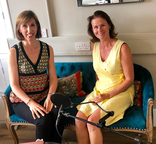 012 Gut Matters - Emma Ellice-Flint & Dr Louise Newson
