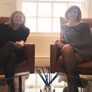 001 Symptoms and Effective Treatment for Women Experiencing the Menopause - Dr Sarah Ball & Dr Louise Newson