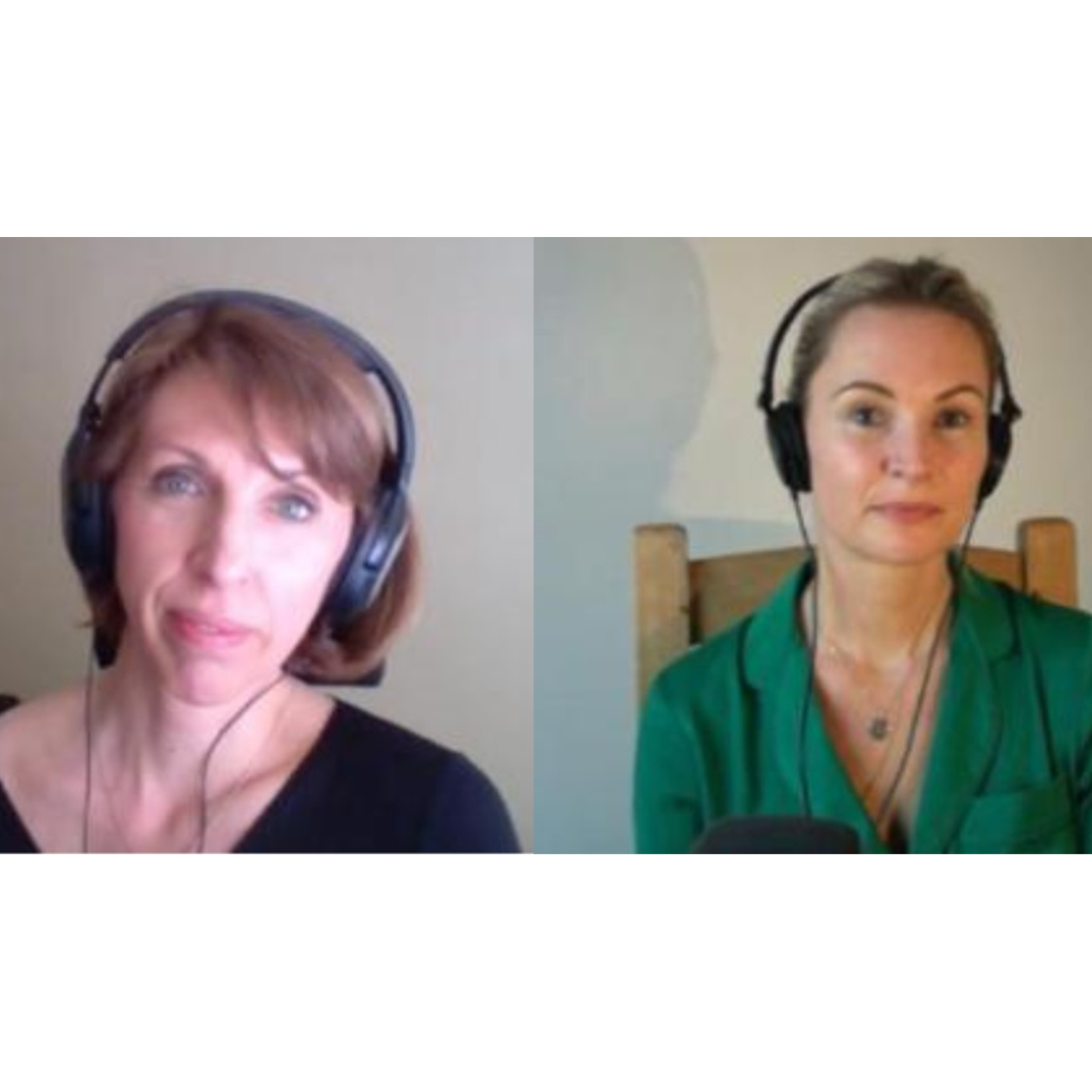 041 You Are Feeling Sleeeepy - Kathryn Pinkham & Dr Louise Newson