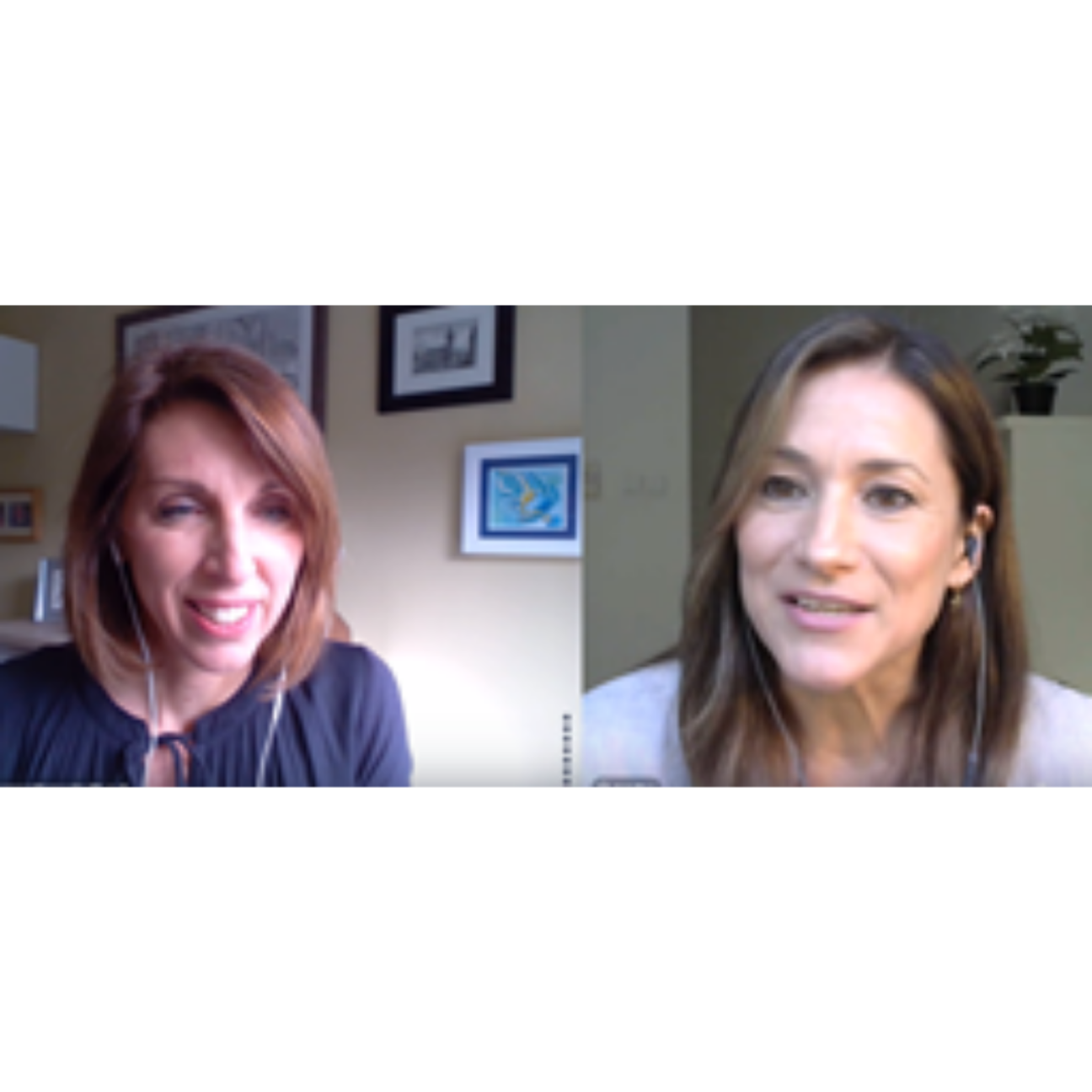 093 The midlife method to losing weight and feeling great - Sam Rice and Dr Louise Newson