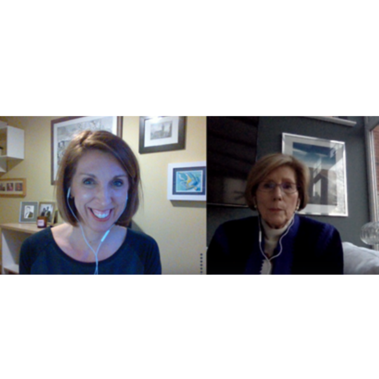 096 - I have taken HRT for nearly 50 years and won't ever stop it - Kay Anderson and Dr Louise Newson
