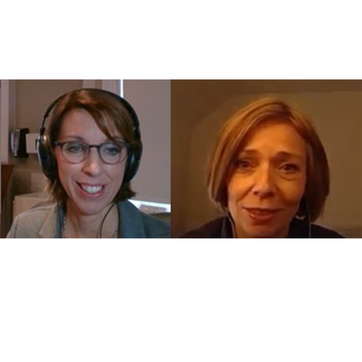 076 Menopause and Employment Law - Victoria Duddles & Dr Louise Newson
