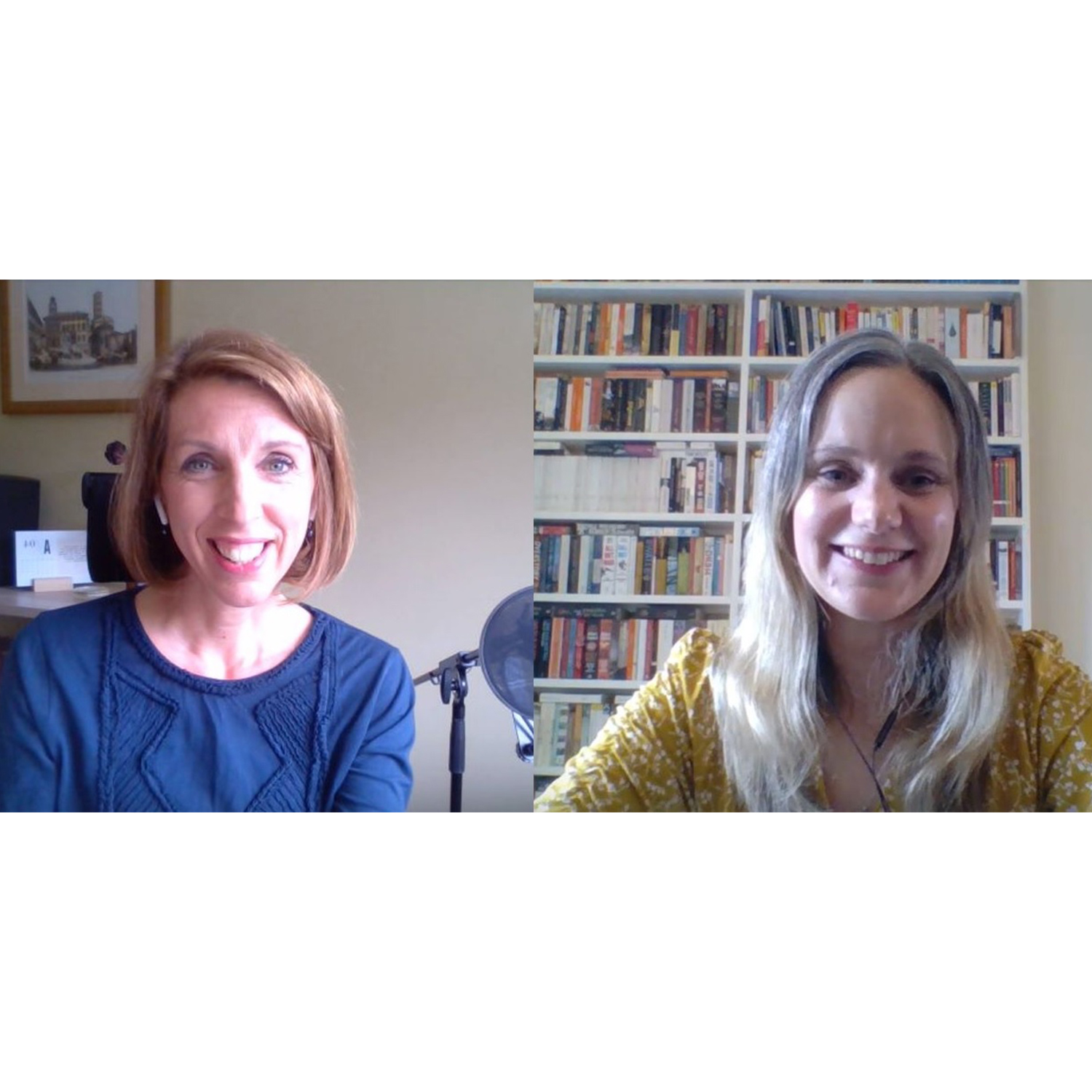 059 PMS and the Menopause - Dr Hannah Short and Dr Louise Newson