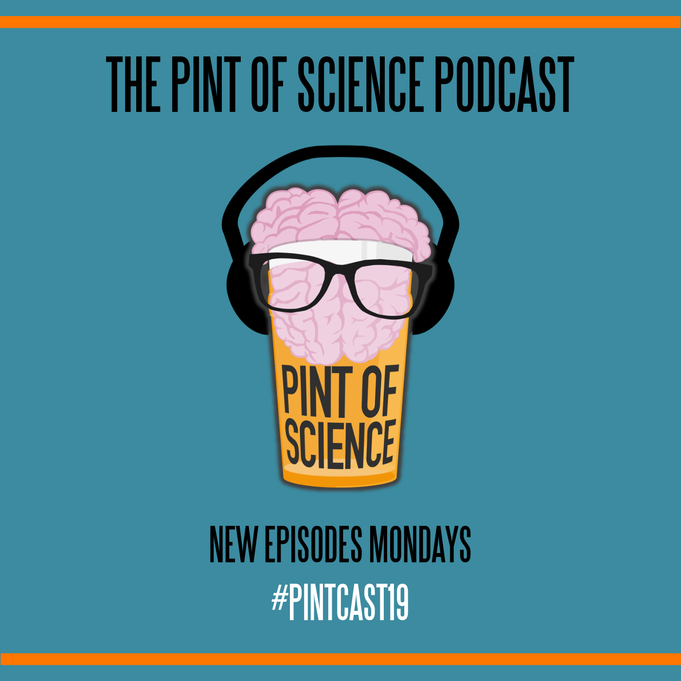Pint of Science Podcast - Dr Raia Hadsell - Artificial Intelligence researcher [Episode 10]