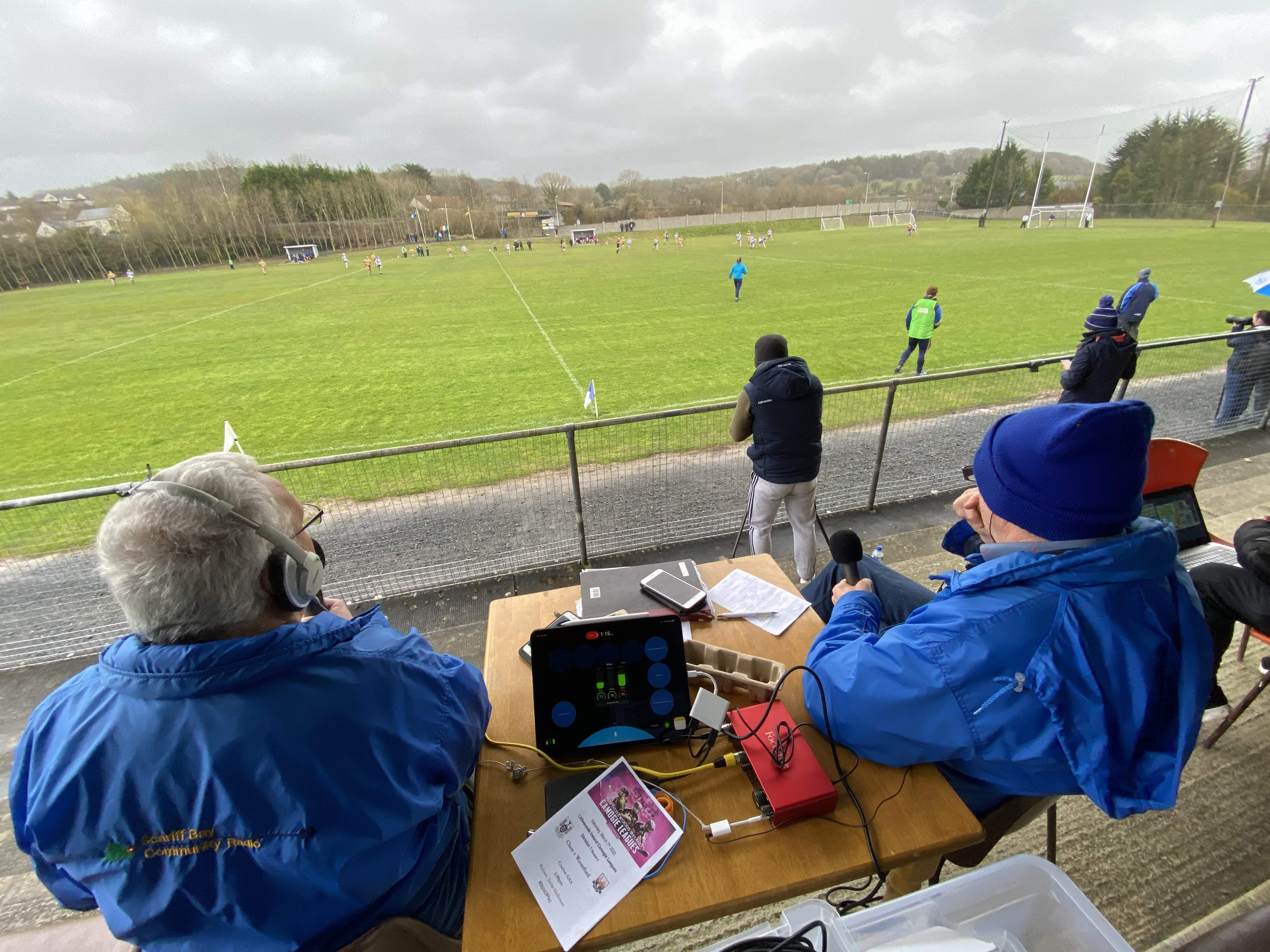 ONeills Waterford and District Junior League - ONeills