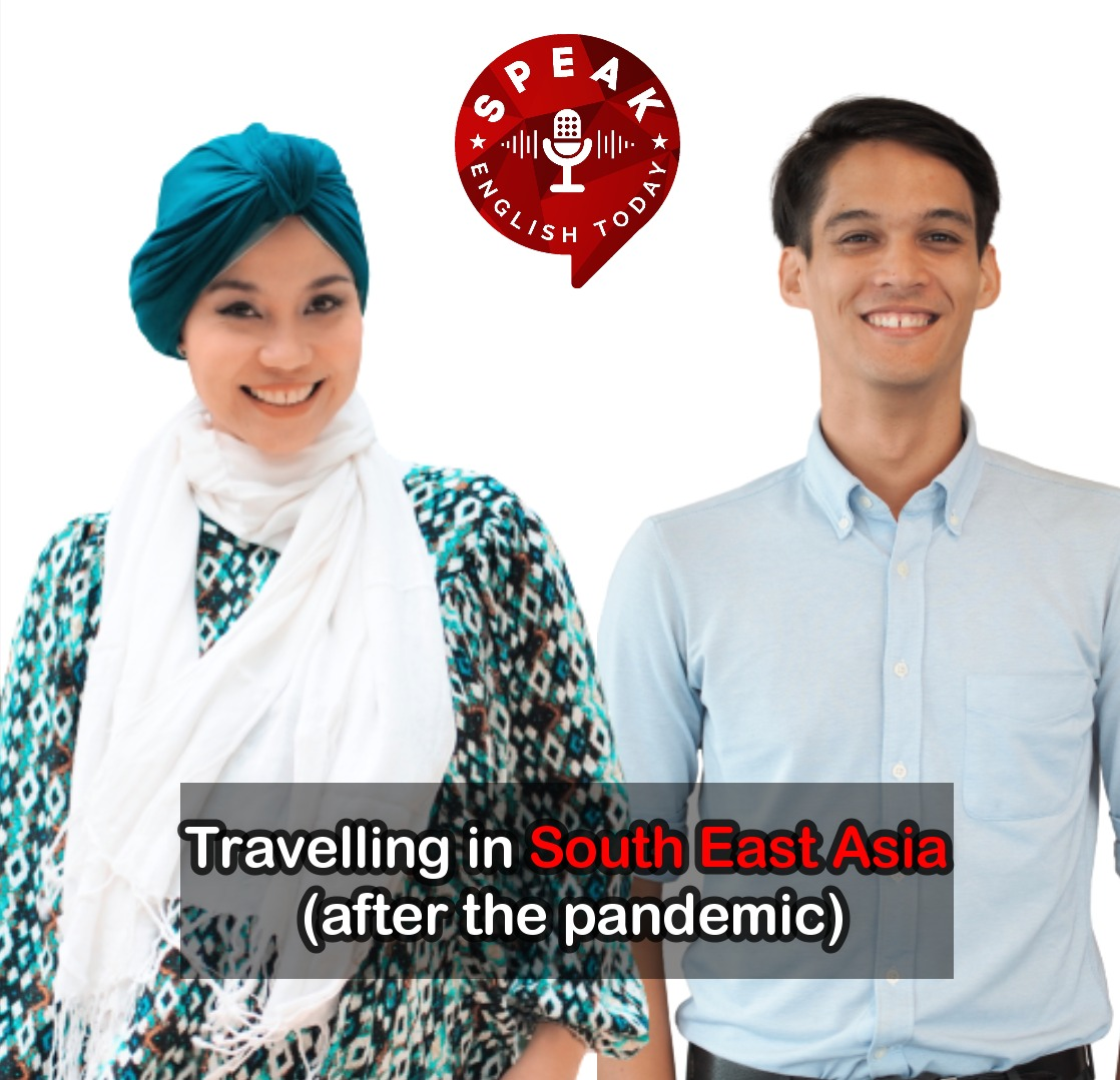 [Global Village] Travelling in South East Asia (after the pandemic)