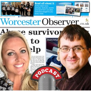 Worcester Podcast - American Politics and this week's main Worcester News Stories...