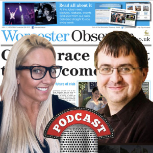 Worcester Podcast - Is Worcester City FC Ever Coming Home?