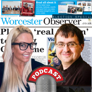 Worcester Podcast: Election Special