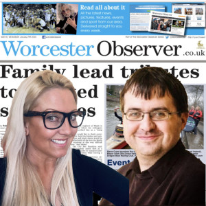 Worcester Podcast - This Week's Top Stories...
