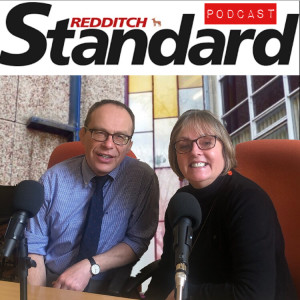 Redditch Podcast: Did you know Redditch's Ecumenical Centre has so much going on?