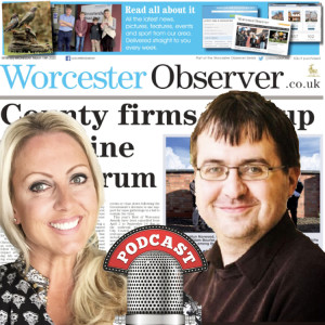 Worcester Podcast: The COVID-19 crisis and how it is affecting Worcester businesses