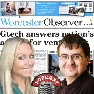Worcester Podcast: Coronavirus news and updates from the Faithful City