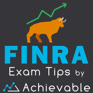 Achievable FINRA #1 - What's the FINRA SIE?