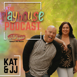 PLAYHOUSE WITH KAT AND JJ-