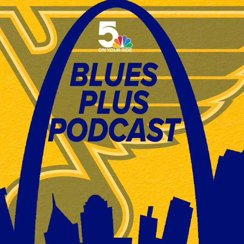 GUNNARSSON?! Blues win Game 2 in dramatic fashion for historic first win in Final