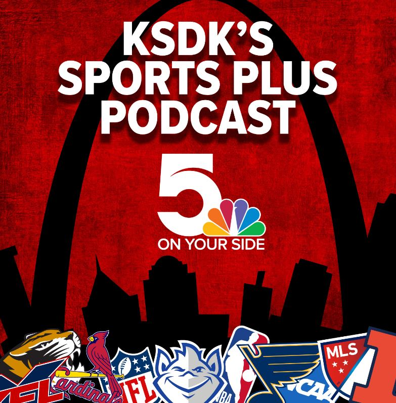 Episode 1: Frank Cusumano talks Tiger at Augusta, David Freese and St. Louis, Cards' start to 2019 and Blues/Jets series