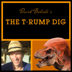 The T-Rump Dig ... Days 977 & 981