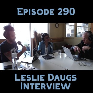 290 | The Leslie Daugs Interview | Bremerton Councilwoman and Candidate for 23rd Legislative District